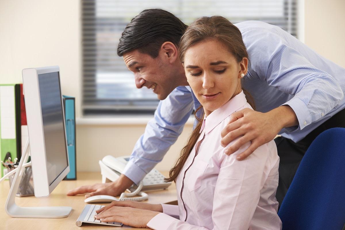 Harrasment in Workplace