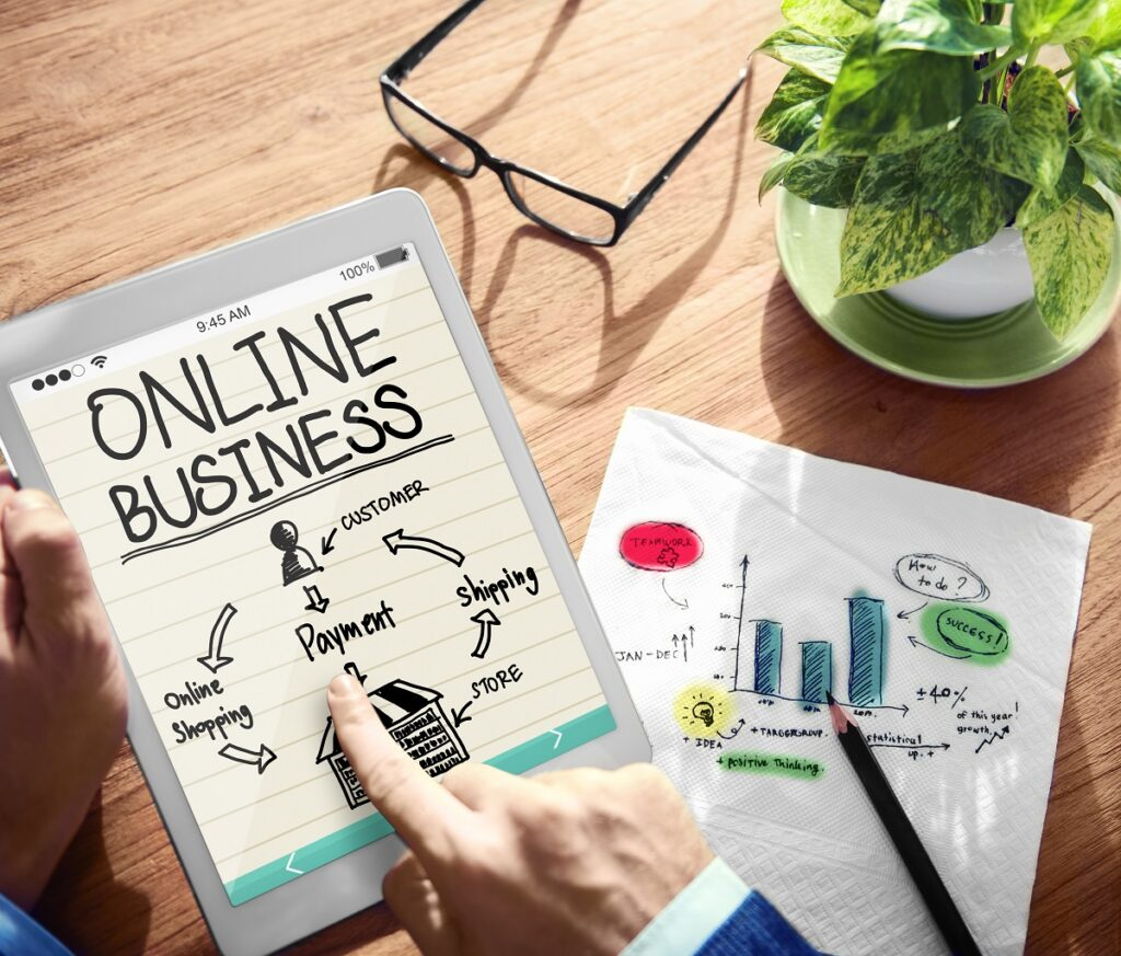 Online-Business-Ideas